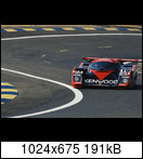 24 HEURES DU MANS YEAR BY YEAR PART FOUR 1990-1999 1990-lm-10-vandermerw23kqq