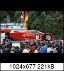 24 HEURES DU MANS YEAR BY YEAR PART FOUR 1990-1999 1990-lm-10-vandermerw48kwy