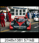 24 HEURES DU MANS YEAR BY YEAR PART FOUR 1990-1999 1990-lm-10-vandermerwioj3e