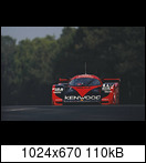 24 HEURES DU MANS YEAR BY YEAR PART FOUR 1990-1999 1990-lm-10-vandermerwqhkge