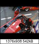24 HEURES DU MANS YEAR BY YEAR PART FOUR 1990-1999 1990-lm-10-vandermerwrek77