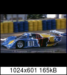 24 HEURES DU MANS YEAR BY YEAR PART FOUR 1990-1999 1990-lm-11-goninalliodwjor