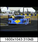 24 HEURES DU MANS YEAR BY YEAR PART FOUR 1990-1999 1990-lm-11-goninalliowcjng