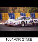 24 HEURES DU MANS YEAR BY YEAR PART FOUR 1990-1999 1990-lm-2-lammerswall8cj0a