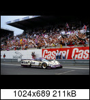 24 HEURES DU MANS YEAR BY YEAR PART FOUR 1990-1999 1990-lm-2-lammerswallcoknt