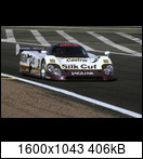24 HEURES DU MANS YEAR BY YEAR PART FOUR 1990-1999 1990-lm-2-lammerswallv6jmf