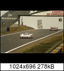 24 HEURES DU MANS YEAR BY YEAR PART FOUR 1990-1999 1990-lm-3-nielsencobb3sjwa