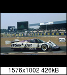 24 HEURES DU MANS YEAR BY YEAR PART FOUR 1990-1999 1990-lm-3-nielsencobbe7jvc