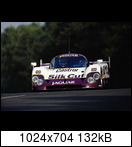 24 HEURES DU MANS YEAR BY YEAR PART FOUR 1990-1999 1990-lm-3-nielsencobbf1kfp