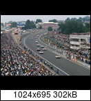 24 HEURES DU MANS YEAR BY YEAR PART FOUR 1990-1999 1990-lm-300-start-011ujk5b