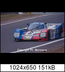 24 HEURES DU MANS YEAR BY YEAR PART FOUR 1990-1999 1990-lm-6-riccipescar93j2p