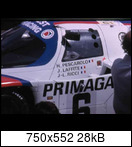 24 HEURES DU MANS YEAR BY YEAR PART FOUR 1990-1999 1990-lm-6-riccipescar94knh