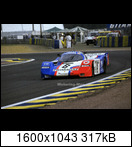 24 HEURES DU MANS YEAR BY YEAR PART FOUR 1990-1999 1990-lm-6-riccipescarqpjfe