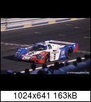 24 HEURES DU MANS YEAR BY YEAR PART FOUR 1990-1999 1990-lm-6-riccipescarrxkm3