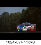 24 HEURES DU MANS YEAR BY YEAR PART FOUR 1990-1999 1990-lm-6-riccipescartbj7b