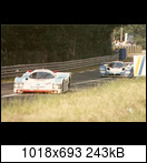 24 HEURES DU MANS YEAR BY YEAR PART FOUR 1990-1999 1990-lm-7-stuckbellje2ajbo