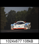 24 HEURES DU MANS YEAR BY YEAR PART FOUR 1990-1999 1990-lm-7-stuckbelljeftj99