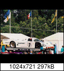 24 HEURES DU MANS YEAR BY YEAR PART FOUR 1990-1999 1990-lm-7-stuckbelljeh2jpd