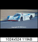 24 HEURES DU MANS YEAR BY YEAR PART FOUR 1990-1999 1990-lm-7-stuckbelljei7k7a