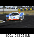 24 HEURES DU MANS YEAR BY YEAR PART FOUR 1990-1999 1990-lm-7-stuckbelljenck7i