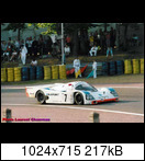 24 HEURES DU MANS YEAR BY YEAR PART FOUR 1990-1999 1990-lm-7-stuckbelljestkpf