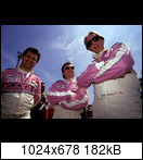 24 HEURES DU MANS YEAR BY YEAR PART FOUR 1990-1999 1990-lm-700-brunogiacxvjqw