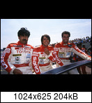 24 HEURES DU MANS YEAR BY YEAR PART FOUR 1990-1999 1990-lm-704-naokinaga9nk3e