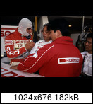 24 HEURES DU MANS YEAR BY YEAR PART FOUR 1990-1999 1990-lm-706-rolandratrbk18