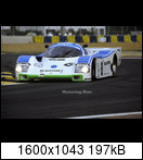 24 HEURES DU MANS YEAR BY YEAR PART FOUR 1990-1999 1990-lm-8-wollekpalme0sjsq