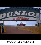 24 HEURES DU MANS YEAR BY YEAR PART FOUR 1990-1999 1990-lm-803-misc-0390oknq