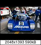24 HEURES DU MANS YEAR BY YEAR PART FOUR 1990-1999 1990-lm-9-wollekwinte2gjfi