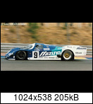 24 HEURES DU MANS YEAR BY YEAR PART FOUR 1990-1999 1990-lm-9-wollekwinte5wjsx