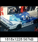 24 HEURES DU MANS YEAR BY YEAR PART FOUR 1990-1999 1990-lm-9-wollekwinteacjv7