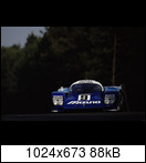 24 HEURES DU MANS YEAR BY YEAR PART FOUR 1990-1999 1990-lm-9-wollekwinteahj84