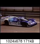 24 HEURES DU MANS YEAR BY YEAR PART FOUR 1990-1999 1990-lm-9-wollekwintedvjwr