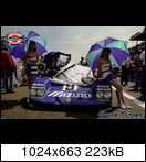 24 HEURES DU MANS YEAR BY YEAR PART FOUR 1990-1999 1990-lm-9-wollekwintepnjxs