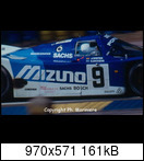 24 HEURES DU MANS YEAR BY YEAR PART FOUR 1990-1999 1990-lm-9-wollekwintexmkrn