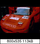 24 HEURES DU MANS YEAR BY YEAR PART FOUR 1990-1999 - Page 30 1995-lm-46-favreokadah7k9u