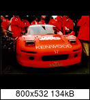24 HEURES DU MANS YEAR BY YEAR PART FOUR 1990-1999 - Page 30 1995-lm-46-favreokadalkk9s
