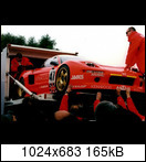 24 HEURES DU MANS YEAR BY YEAR PART FOUR 1990-1999 - Page 30 1995-lm-47-gachothahnvfk34