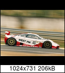 24 HEURES DU MANS YEAR BY YEAR PART FOUR 1990-1999 - Page 30 1995-lm-49-nielsenbsc6kjou