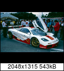 24 HEURES DU MANS YEAR BY YEAR PART FOUR 1990-1999 - Page 30 1995-lm-49-nielsenbsc7eklx