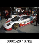 24 HEURES DU MANS YEAR BY YEAR PART FOUR 1990-1999 - Page 30 1995-lm-49-nielsenbsc9nktw