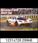 24 HEURES DU MANS YEAR BY YEAR PART FOUR 1990-1999 - Page 30 1995-lm-49-nielsenbsceck78