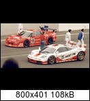 24 HEURES DU MANS YEAR BY YEAR PART FOUR 1990-1999 - Page 30 1995-lm-49-nielsenbscoej3l