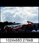 24 HEURES DU MANS YEAR BY YEAR PART FOUR 1990-1999 - Page 30 1995-lm-49-nielsenbsctrk24