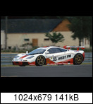 24 HEURES DU MANS YEAR BY YEAR PART FOUR 1990-1999 - Page 30 1995-lm-49-nielsenbscycjxr