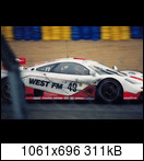24 HEURES DU MANS YEAR BY YEAR PART FOUR 1990-1999 - Page 30 1995-lm-49-nielsenbsczzjyq