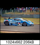 24 HEURES DU MANS YEAR BY YEAR PART FOUR 1990-1999 - Page 30 1995-lm-50-giroixgrou66kru
