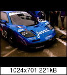 24 HEURES DU MANS YEAR BY YEAR PART FOUR 1990-1999 - Page 30 1995-lm-50-giroixgroujrje4